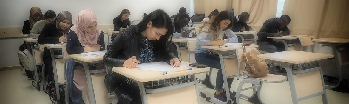 Turkish Language Teaching, Application and Research Center